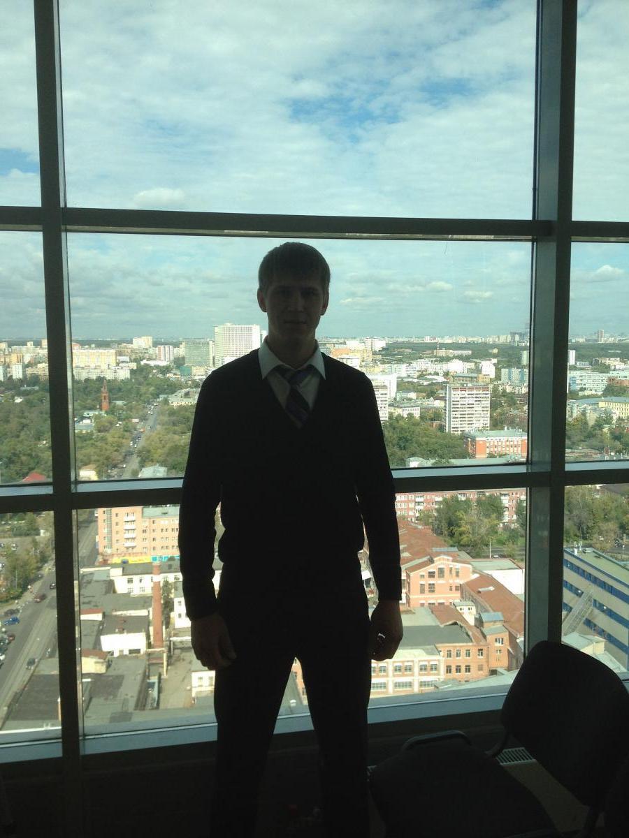 Индивидуалка Александр, 37 лет, метро Дорогомиловская