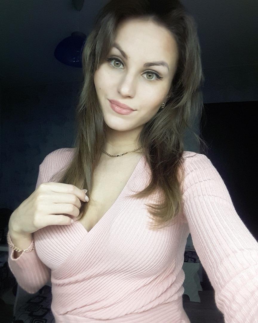 Индивидуалка Анечка, 21 год, метро Очаково