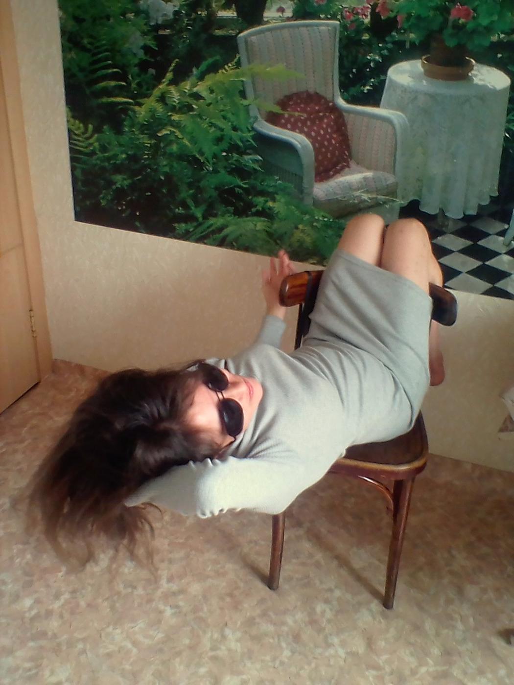 Индивидуалка Настя, 23 года, метро Филёвский парк