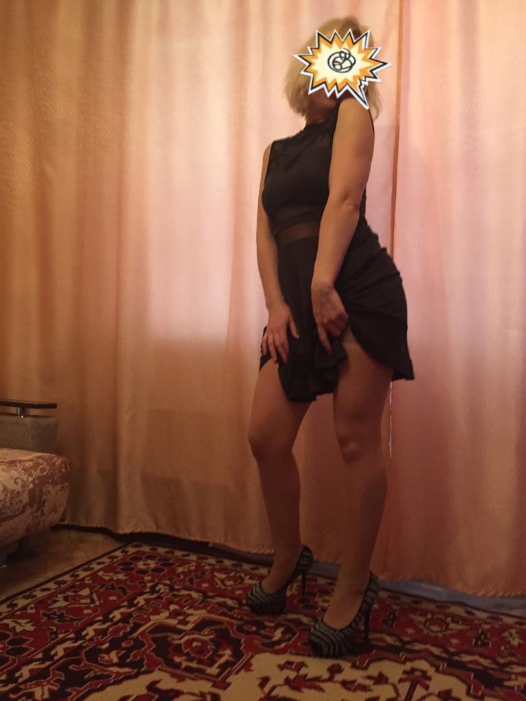 Индивидуалка Вероничка, 43 года, метро Телецентр