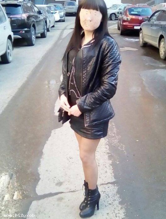 Индивидуалка ВИТА, 34 года, метро Достоевская