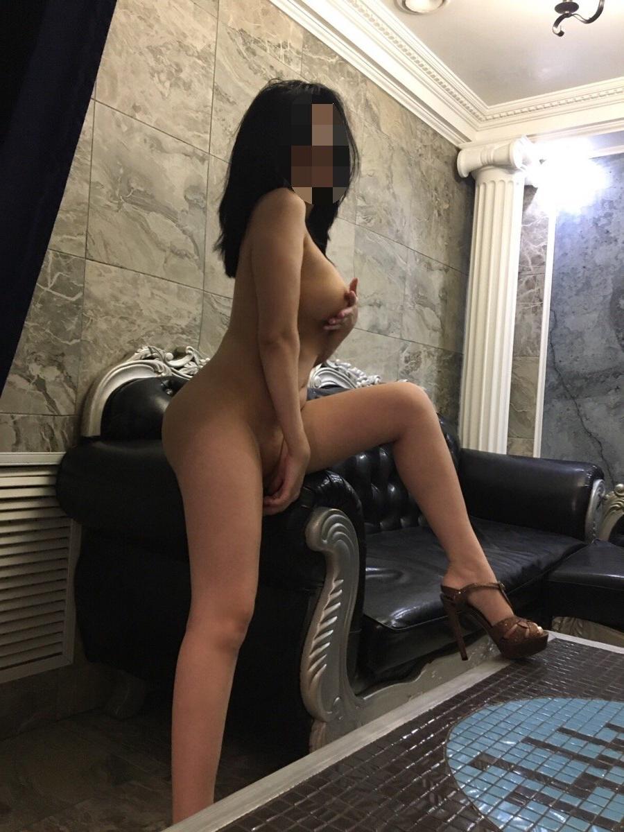 Проститутка Александра, 20 лет, метро Менделеевская