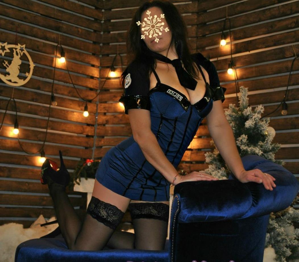 Проститутка Александра Пре, 21 год, метро Аннино