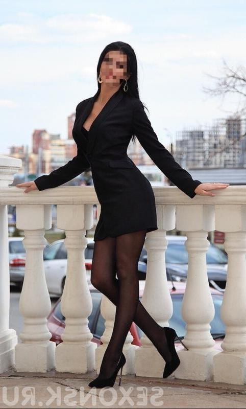 Проститутка Алсу, 26 лет, метро Шаболовская