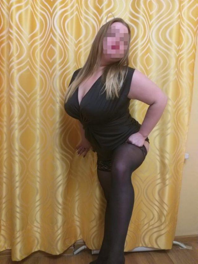 Проститутка Инесса, 41 год, метро Свиблово
