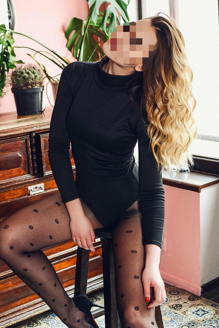 Проститутка КАТЮШКА, 22 года, метро Волхонка