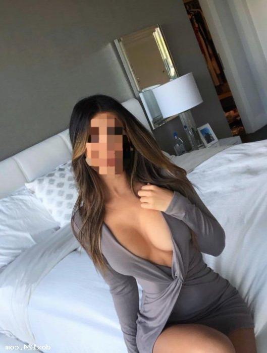 Проститутка Оксаночка, 24 года, метро Павелецкая