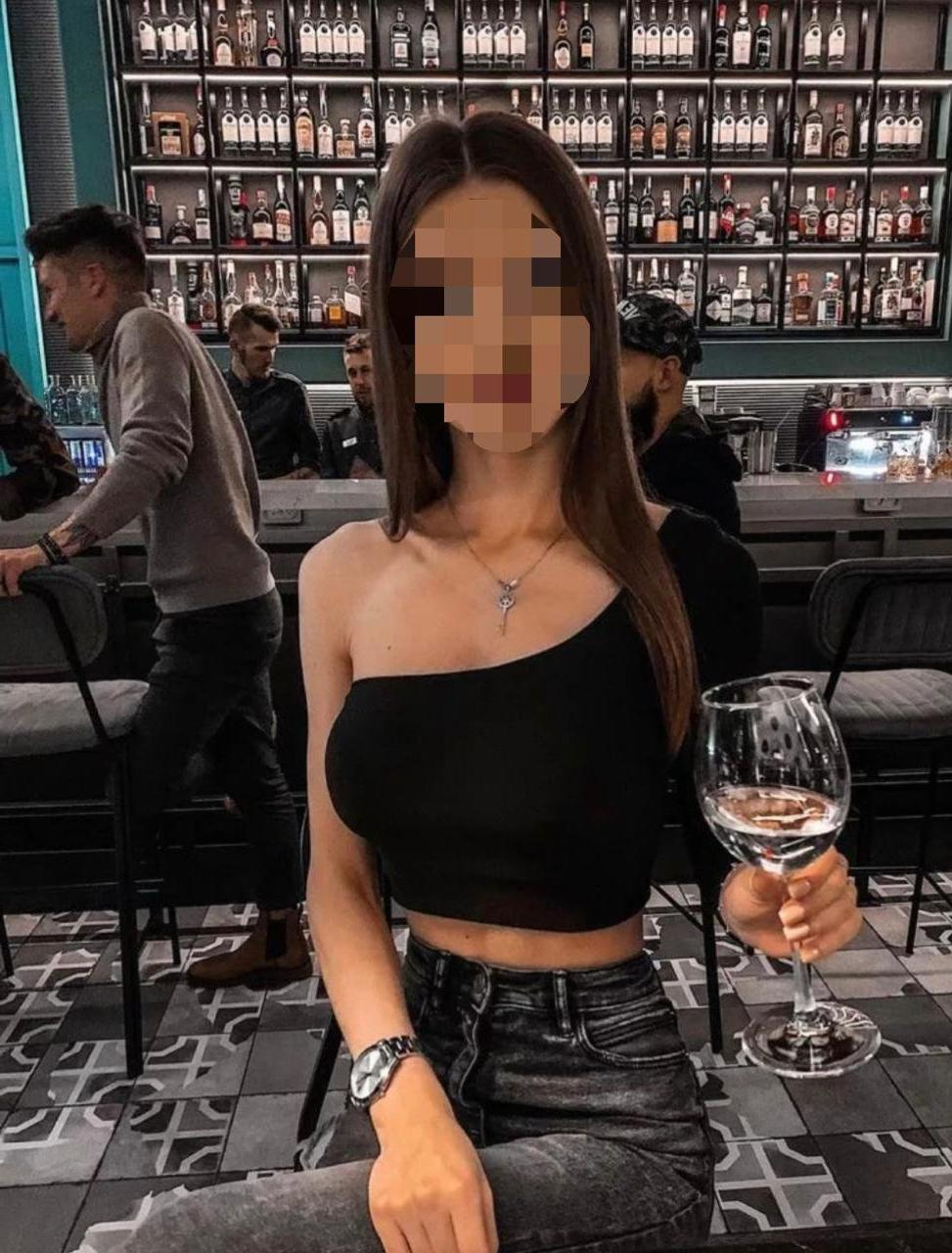 Проститутка Русалка, 30 лет, метро Текстильщики
