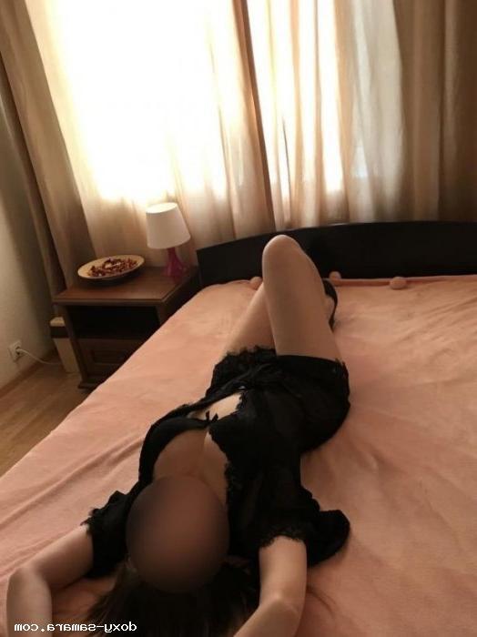 Проститутка Самида, 38 лет, метро Нагатинский затон