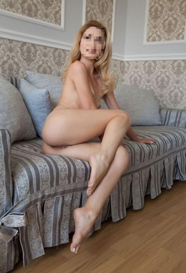Проститутка Вероник, 21 год, метро Маяковская