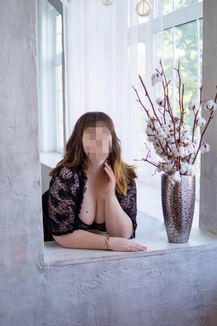Проститутка Женя, 24 года, метро Чертановская